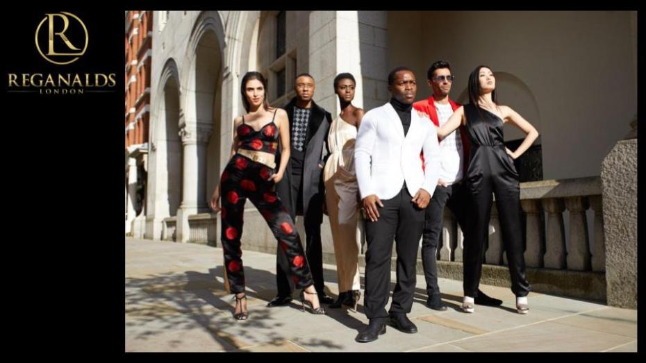 Guest Speakers - Fashion Designers - Models Album (1)