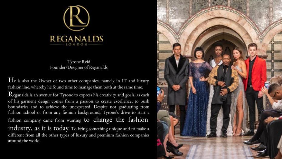 Guest Speakers - Fashion Designers - Models Album