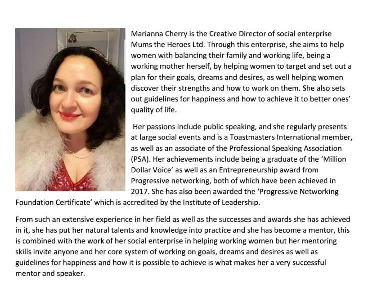 Marianna Cherry