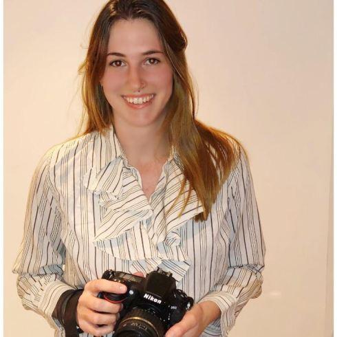 Samantha Habazin